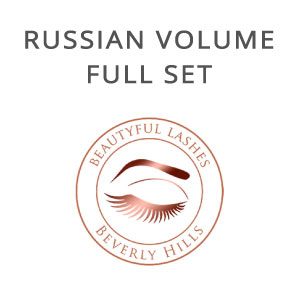 russian volume full set