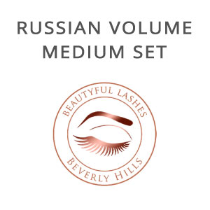russian volume medium set