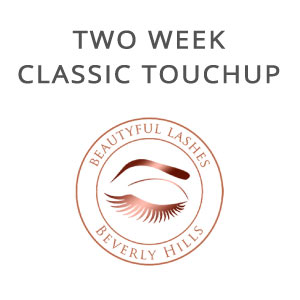 classic two week touch up