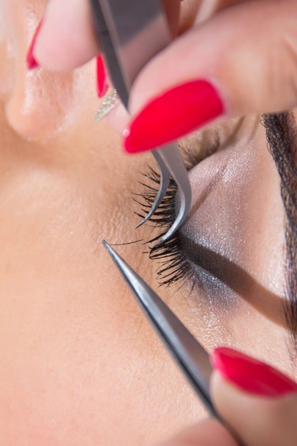 4 Things I Learned From Getting Eyelash Extensions